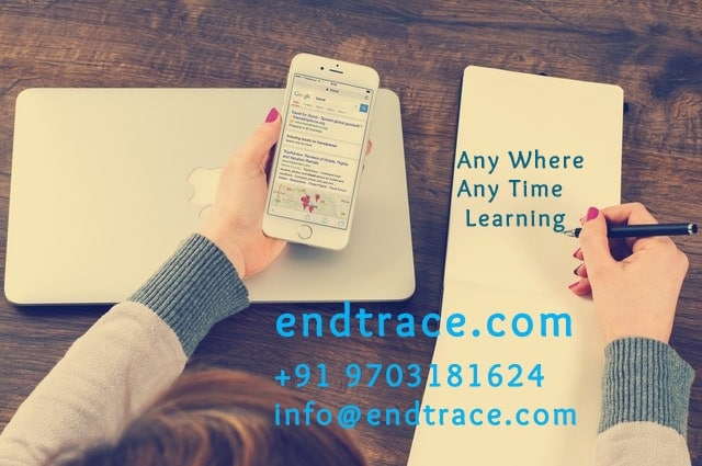 Best Online course learning platforms - endtrace